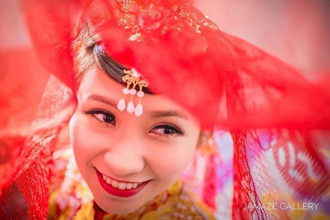 Wedding Ceremony by Jamaze Gallery - 022