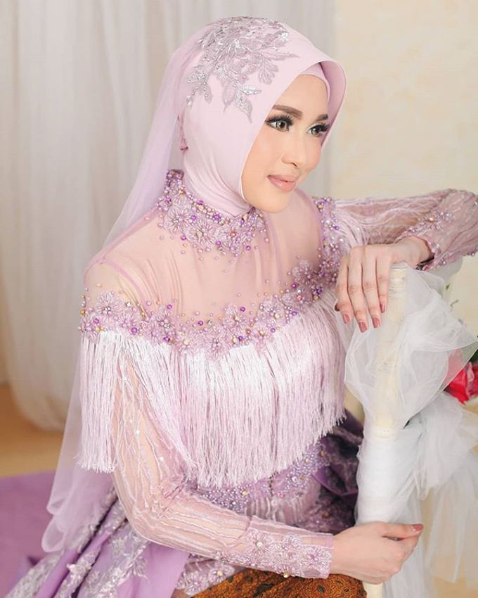 Gester Muslim Bridal by Gester Bridal & Salon Smart Hair - 003