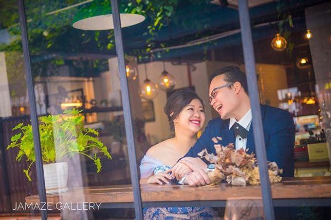 Wedding Ceremony by Jamaze Gallery - 016