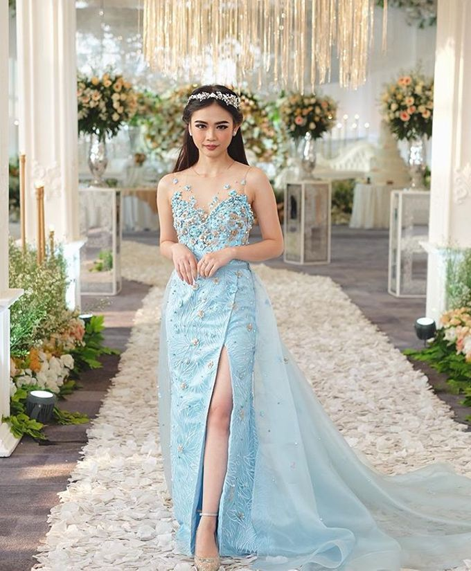 Sister of the Bride - January by Angelina Monica - 017