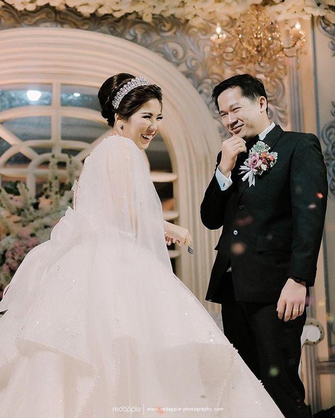 Yohandi Fiona Wedding by Sisca Zh - 003