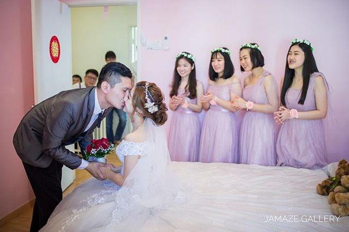 Wedding Ceremony by Jamaze Gallery - 017