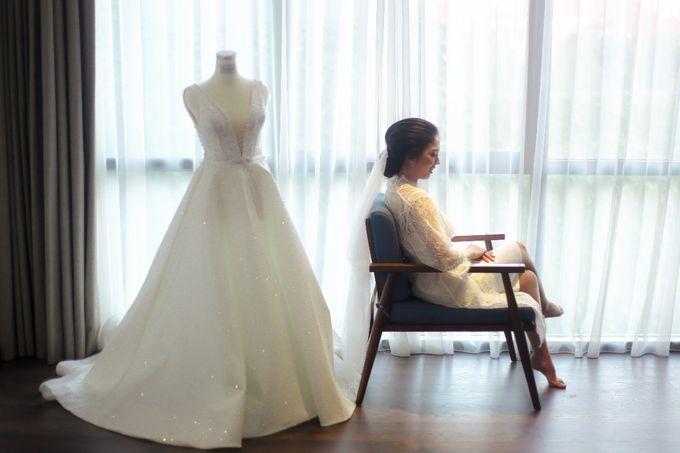 THE WEDDING OF DIAN & AGUS by ODDY PRANATHA - 011