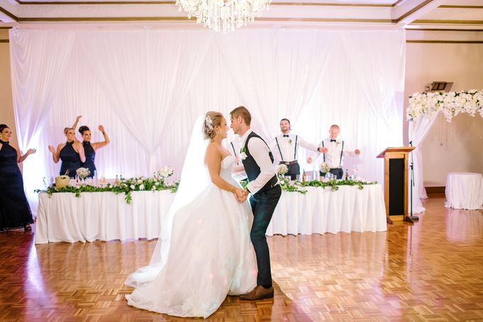 Barossa Valley Wedding by AKIphotograph - 040