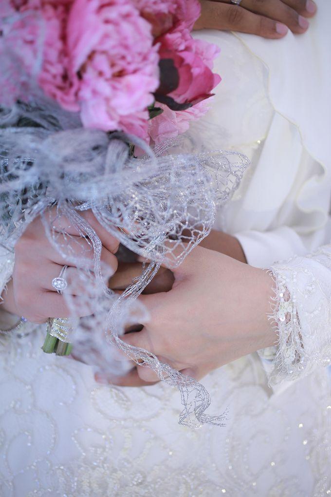 Liyana & Fairuz - Solemnization by Cubic Foto by PlainPaperpaint Production - 018
