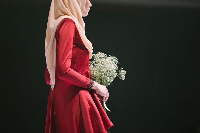 Kuala Lumpur Fashion Night 2017 by Fern.co - 037