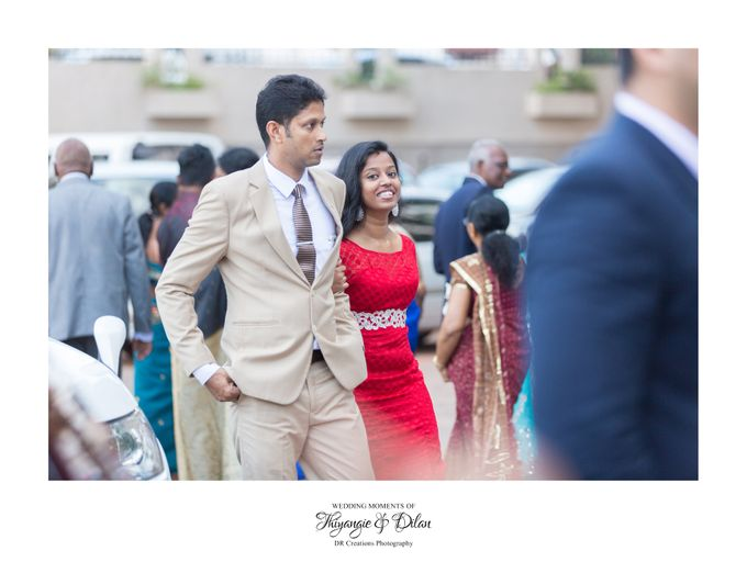Wedding of Thiyangie & Dilan by DR Creations - 048
