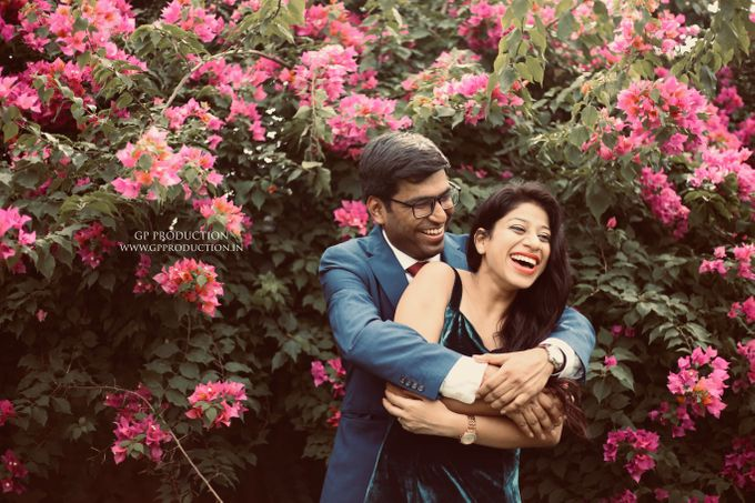 Pre Wedding Shoot by GP PRODUCTION - 009