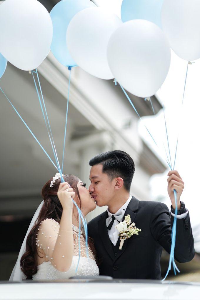 Wedding Of Agnes & Krisna by Ohana Enterprise - 004