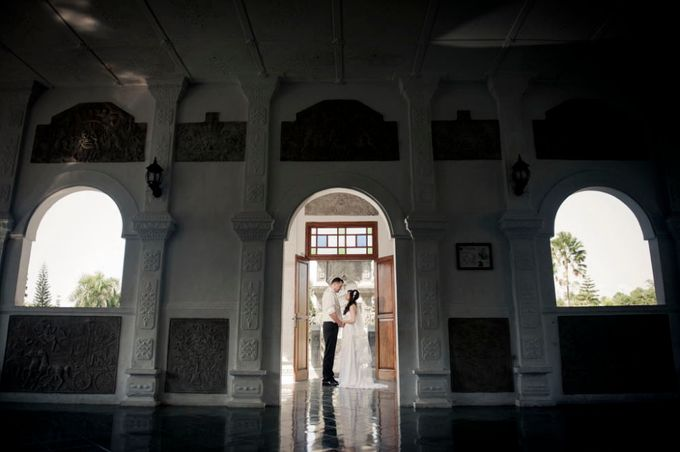 PREWEDDING - ANNA & STEVE by Aditi Niranjan Photography - 003