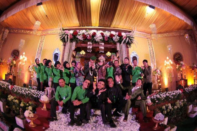 Portfolio by Patron Wedding Organizer Yogyakarta - 001
