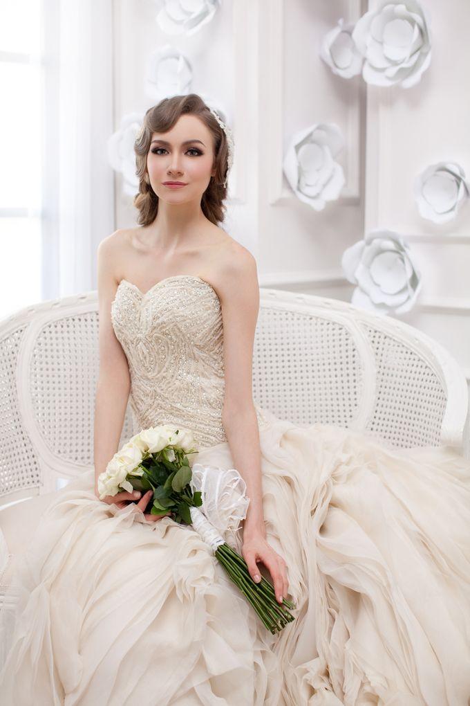 Brides by UTOPIA STUDIO - 010