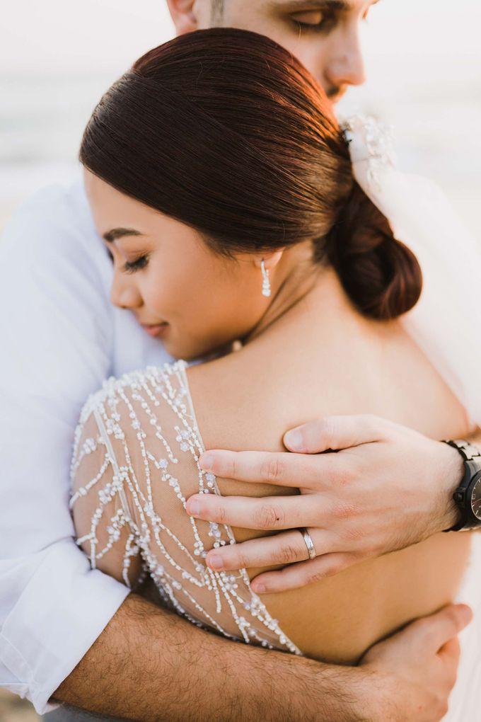 Phalosa Villa Bali Wedding - Ita & Phillip by Bali Pixtura - 023