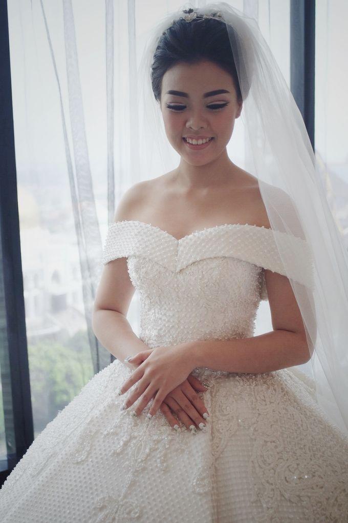 Verena Mia Wedding Gown 2017 by Verena Mia - 004