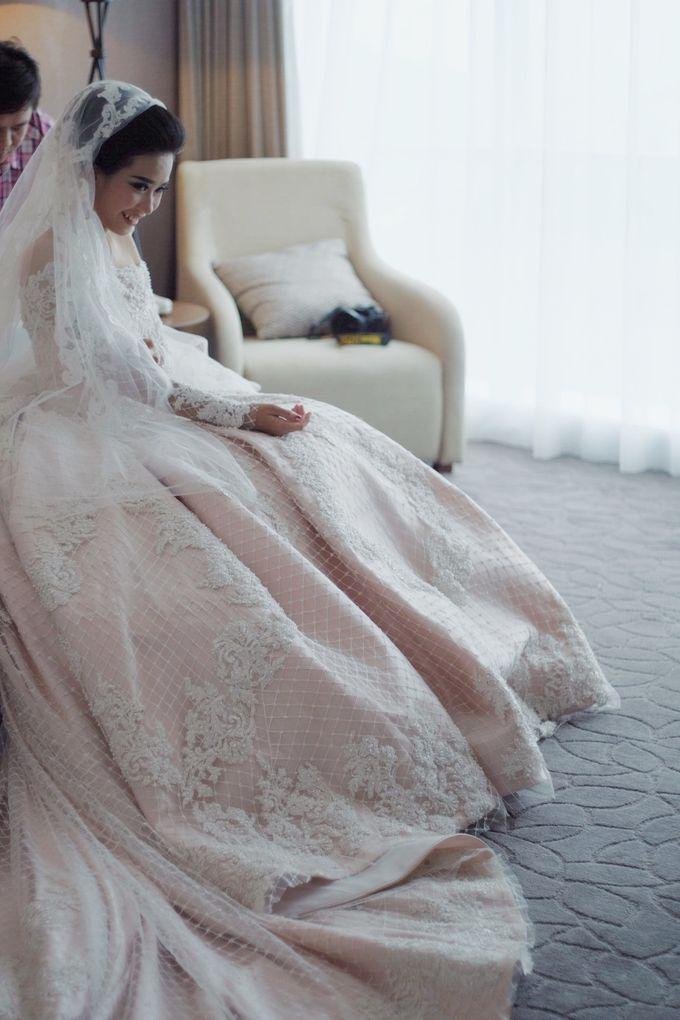 Verena Mia Wedding Gown 2017 by Verena Mia - 013