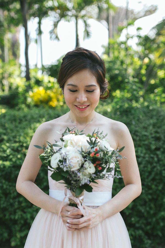 Moon Bridal by Royal Blooms - 006