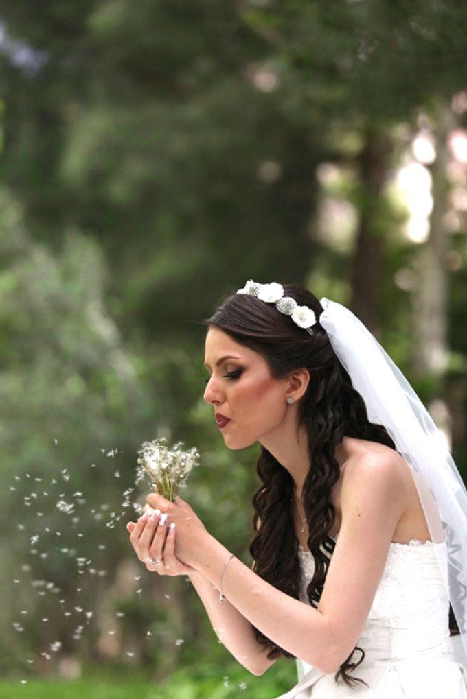 Wedding Dreams by Amirazariphotography - 015