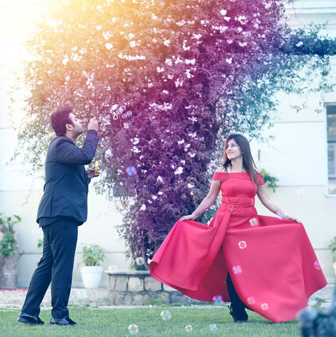 Best Pre Wedding in Dehradun by Bala G Studio - 008