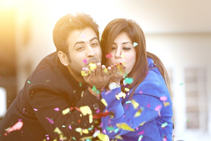 Best Pre Wedding in Dehradun by Bala G Studio - 009