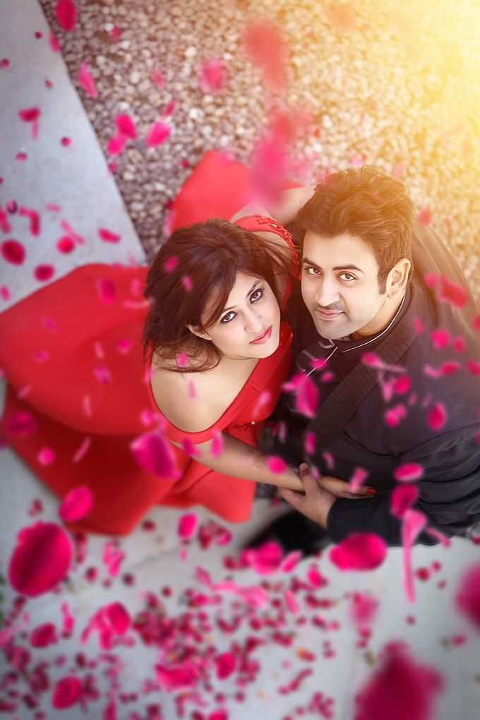 Best Pre Wedding in Dehradun by Bala G Studio - 010