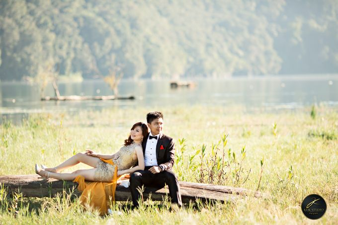 Prewedding of Stanley & Elen by Anantara Bali Uluwatu Resort & Spa - 004
