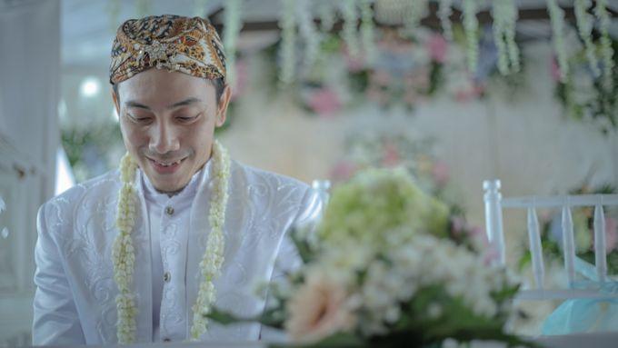 Dini & Ian Wedding by Sineas Media Production - 004