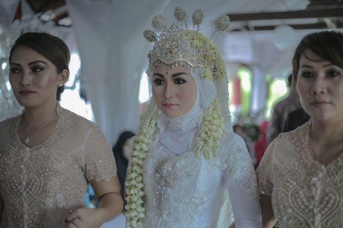 Dini & Ian Wedding by Sineas Media Production - 001