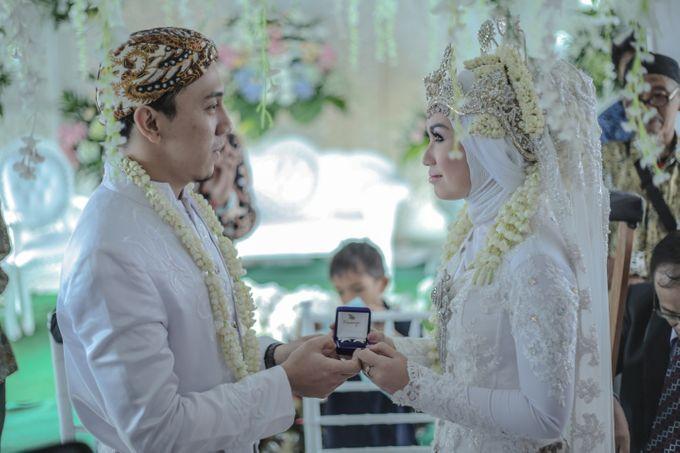 Dini & Ian Wedding by Sineas Media Production - 002