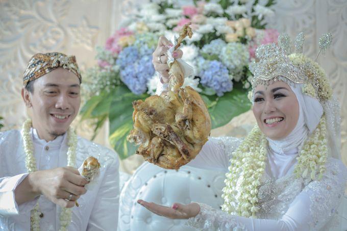 Dini & Ian Wedding by Sineas Media Production - 008