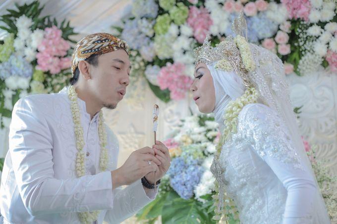 Dini & Ian Wedding by Sineas Media Production - 010