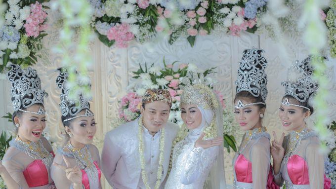 Dini & Ian Wedding by Sineas Media Production - 011