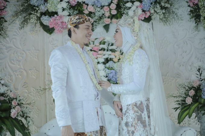 Dini & Ian Wedding by Sineas Media Production - 014