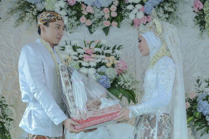 Dini & Ian Wedding by Sineas Media Production - 015