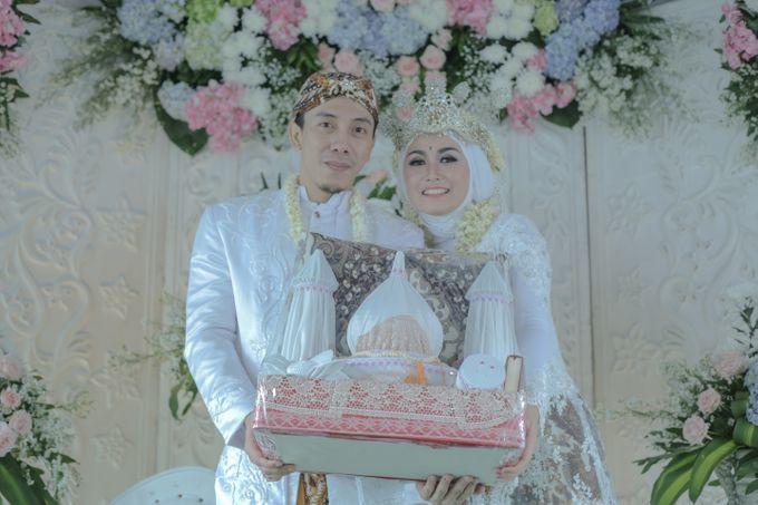 Dini & Ian Wedding by Sineas Media Production - 016