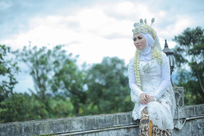 Dini & Ian Wedding by Sineas Media Production - 022