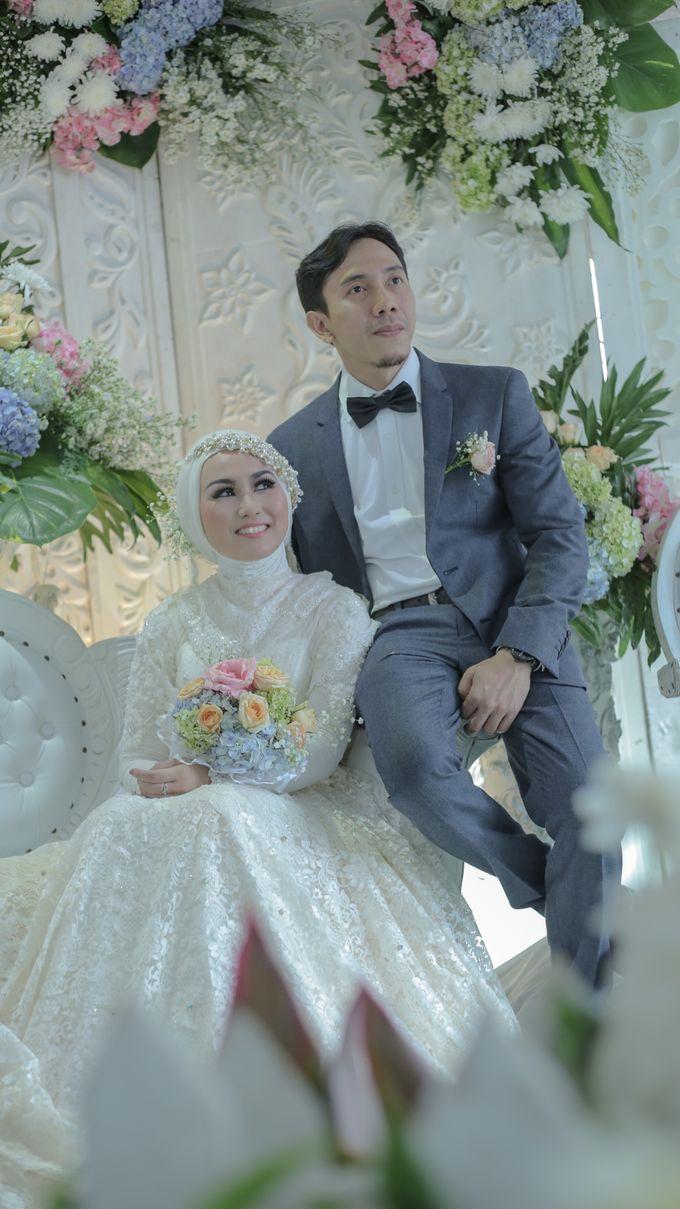 Dini & Ian Wedding by Sineas Media Production - 028