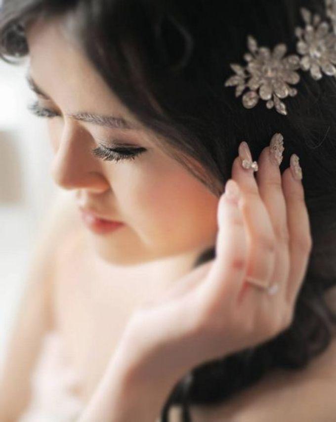 Wedding Of Ivan & Winda by Stephanie Amanda Couture - 001
