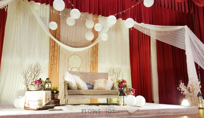 Boho (Bohemian) by FlowerRiot Events SG - 015