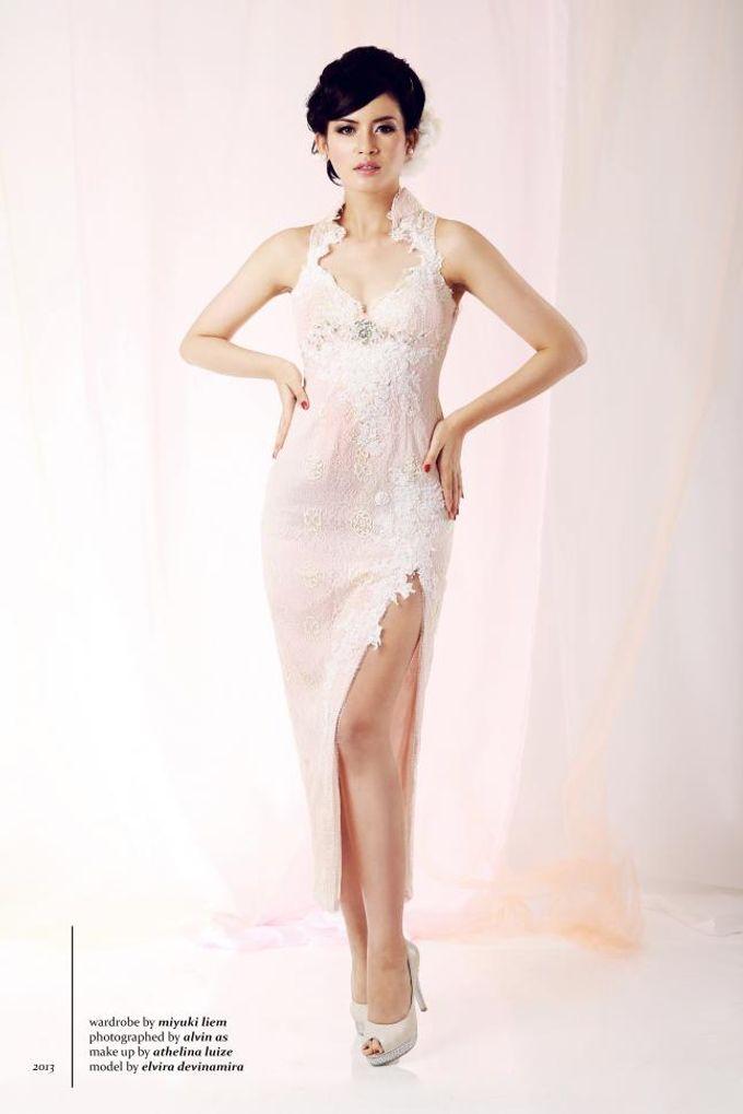 Miyuki Liem Bridals Collection by Miyuki Liem Bridals - 002