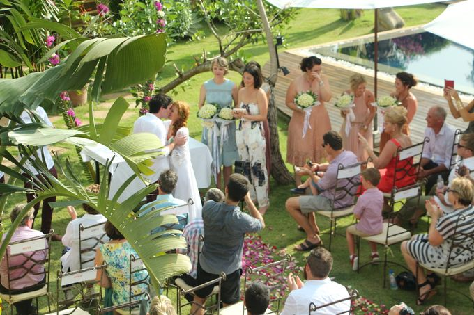 Connie and Shaun Wedding by Navutu Dreams Resort and Spa - 003