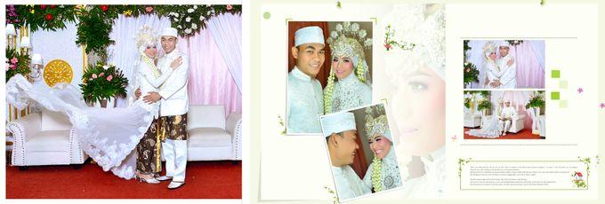 Album Kolase Pernikahan Eko & Rina by oneclick.photo - 003