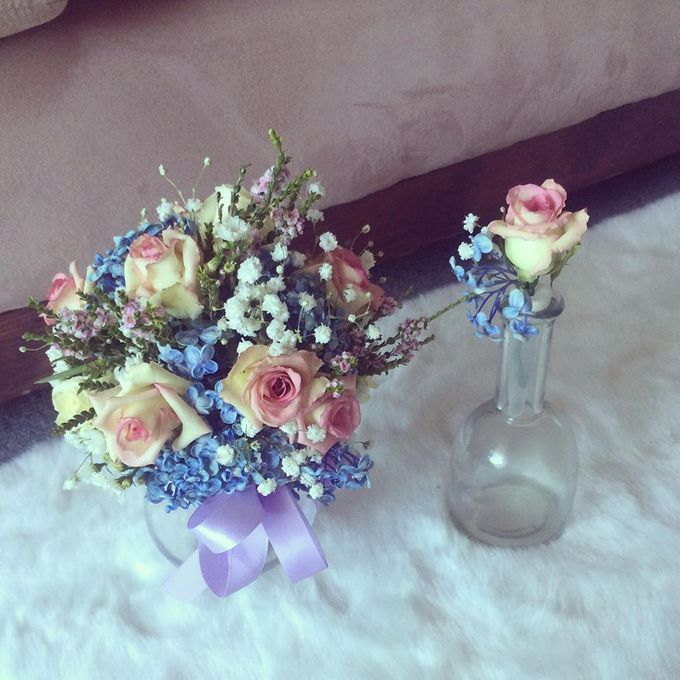 Flower the language of love by SS Florist - 004