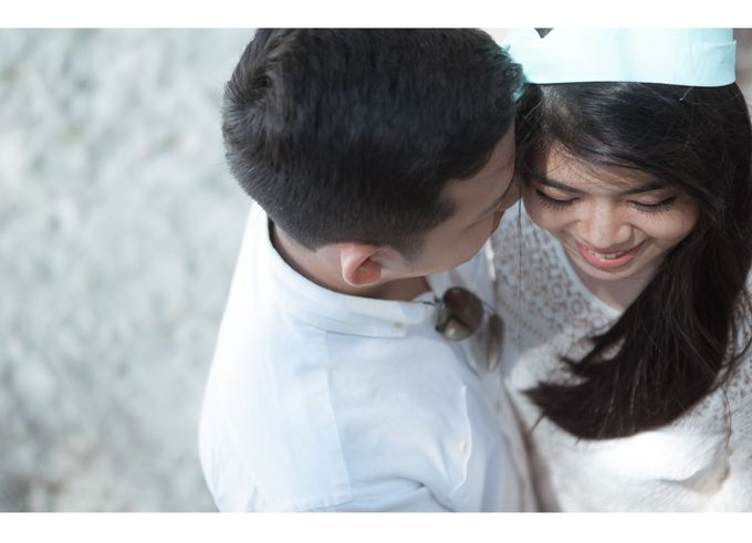 PRE - WEDDING RICARDO & YURIKE by storyteller fotografie - 004