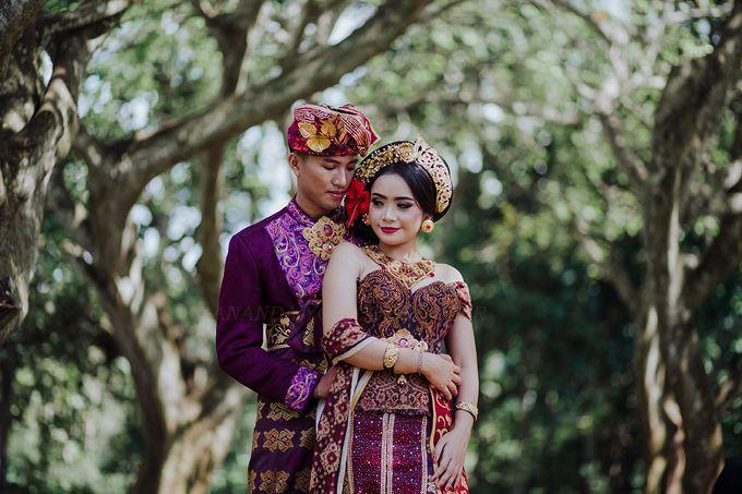 Prewedding A & T by Cahya Dewi Bali - 004