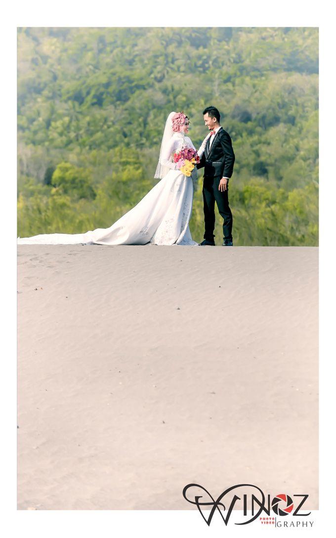 Prewedding Arif & Desty by WINOZ PHOTOVIDEOGRAPHY - 003