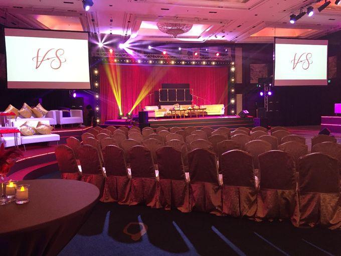 a glimpse of our venue by Shangri-La Hotel, Bangkok - 004