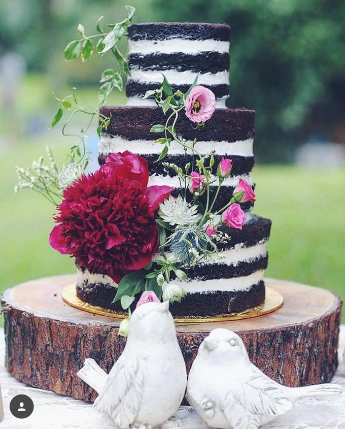 Miss Vie Engagement Party by Sucré Pâtissier and Chocolatier - 001