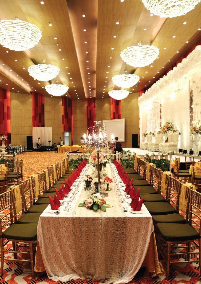 The Wedding by Grand Mercure Jakarta Kemayoran - 004