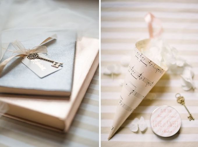 The Key of Love by Wedding Boutique Phuket - 007