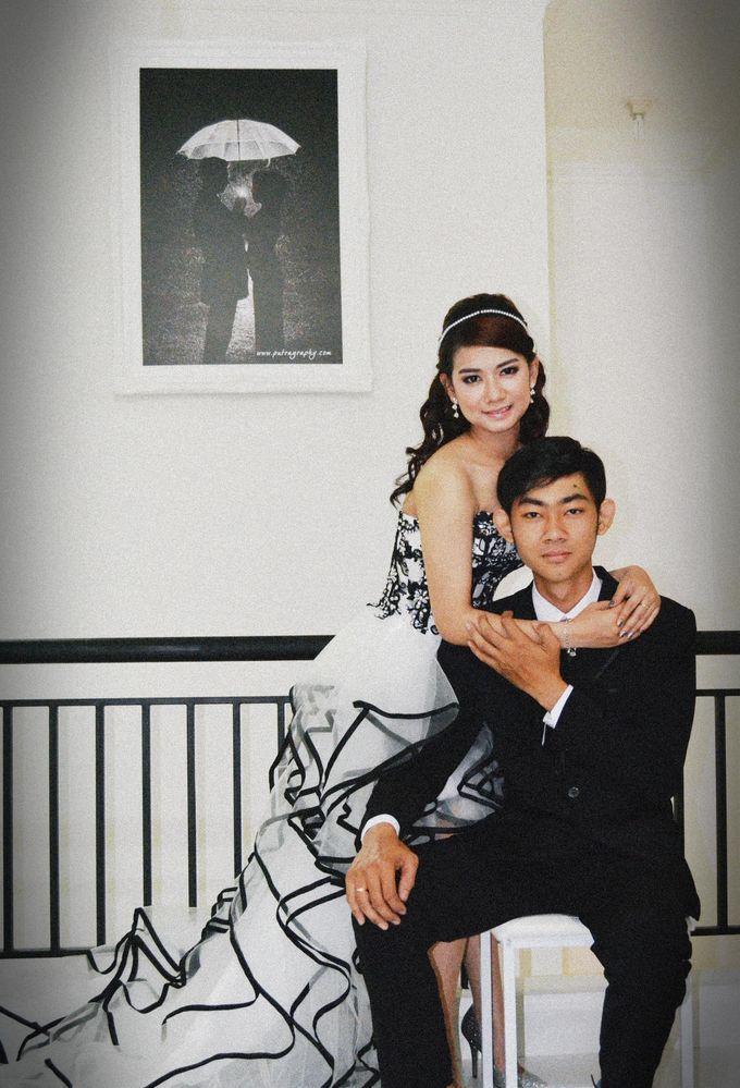 Prewedding by The Bride House - 004